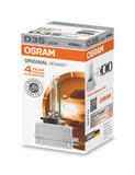 <b>D3S</b> Xenarc Original Ксеноновая <b>лампа OSRAM</b> артикул 66340