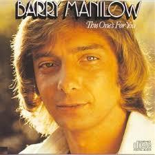 <b>Barry Manilow – This</b> One's For You Lyrics | Genius Lyrics