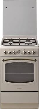 <b>Комбинированная плита Indesit</b> IS5G8MHJ/E купить в интернет ...