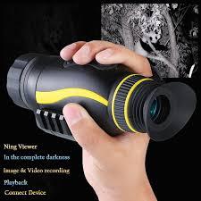 Latest New <b>Digital</b> Night Vision Goggles <b>4x35</b> HD <b>Infrared IR</b> ...