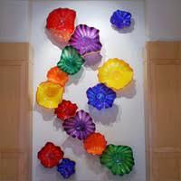 Wholesale <b>Murano Glass</b> Wall <b>Art</b> for Resale - Group Buy Cheap ...