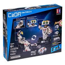 <b>Конструктор</b> радиоуправляемый <b>CADA TECHNIC</b> C51027W ...