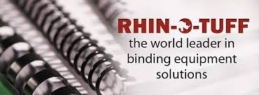 Image result for rhin-o-tuff logo