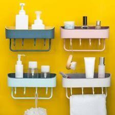 Unbranded Purple Bath Caddies & <b>Bathroom Storage</b> Equipment for ...