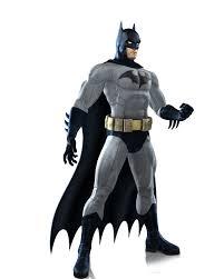 Batman Mugen Character Download