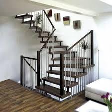 railing tangga minimalis modern: Railing tangga minimalis modern
