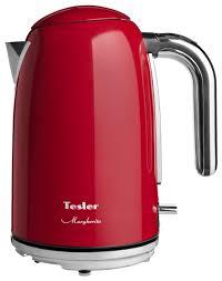 <b>Чайник Tesler</b> KT-1755 — купить по выгодной цене на Яндекс ...