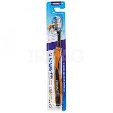 <b>Зубная щетка</b> Kerasys Dentalsys Cleaning 3D Очищение Средняя ...