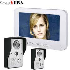 <b>SmartYIBA Independent</b> Fire Alarm <b>Smoke</b> Detector Sensor Fire ...