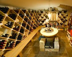 large size of cabinet storage contemporary wine storage design cream wooden shelves design diamond awesome wine cellar