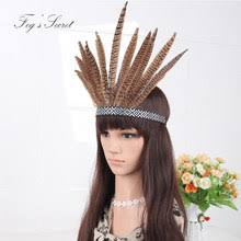 <b>Bohemian Feather</b> Headband Promotion-Shop for Promotional ...