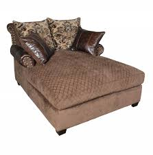 double chaise lounge indoor chaise lounge sofa