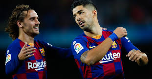 Champions League: How will Barcelona line up against Borussia ...