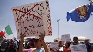 Amnesty issues travel <b>warning</b> for <b>US</b> over 'rampant gun violence ...