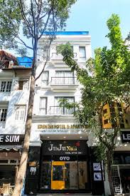 OYO 148 <b>Eden Park</b> Hotel & Apartment in Ho Chi Minh City - Room ...