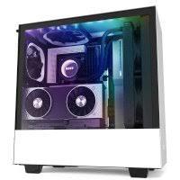 <b>Корпуса</b> для компьютера (ПК) <b>NZXT mini-Tower</b> - купить <b>корпус</b> ...