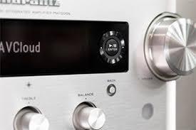 Тест усилителя <b>Marantz PM7000N</b>: тот самый звук в ...