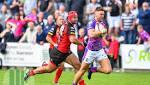 Injury update - Pontypridd-RFC