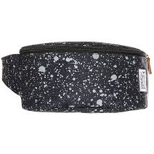 Купить <b>сумку</b> поясная The <b>Pack Society</b> Bum <b>Bag</b> Black Spatters ...