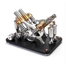 Online Shopping For <b>Stirling Engine Model</b> Kit — stirlingkit