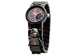 Наручные <b>часы Star Wars</b> «Darth Vader» 20 years, с минифигурой ...