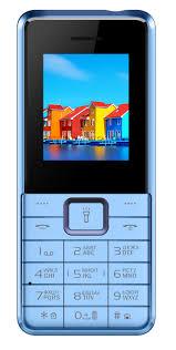 Мобильный <b>телефон ITEL IT5606</b> city blue — купить в интернет ...