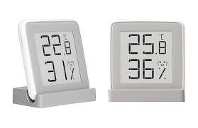 Термогигрометр <b>Xiaomi MiJia Miaomiaoce</b> E-Ink: точный и ...
