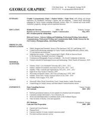 images about resume example on pinterest   resume examples    latest design examples of college resumes
