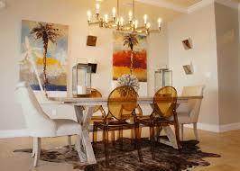 upholstered dining chairs homesfeed dark