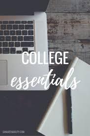 best ideas about college essentials college back to school essentials spring semester collegecollege craftcollege college tipssurvive