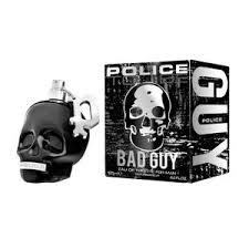 <b>Police To Be</b> Bad Guy 125ml EDT | Savers | Health Home Beauty