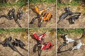Best <b>mountain bike</b> disc <b>brakes</b>: 10 hydraulic discs tested - BikeRadar