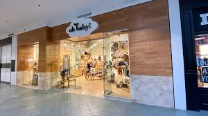 <b>Oh Baby</b>! | Mall of America®