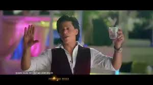 Happy New Year | Official Tamil Trailer | Shah Rukh Khan | Deepika ...