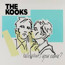 "<b>The Kooks</b> on Twitter: ""<b>Hello</b>, What's Your Name? Pre-order on ..."