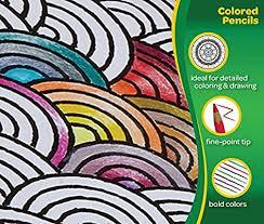 Crayola Colored Pencils, No Repeat Colors ... - Amazon.com