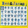 Emoticons album by Ben & Jason