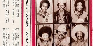 <b>Various Artists</b>: Mogadisco - Dancing Mogadishu (Somalia 1972 ...