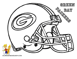 Small Picture Nfl Coloring Pages To Print Miakenas Net Coloring Coloring Pages