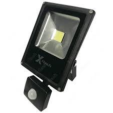 <b>Прожектор</b> светодиодный <b>X</b>-<b>Flash</b>, <b>XF</b>-<b>FL</b>-<b>COB</b>-PIR-<b>20W</b>-<b>4000K</b> ...