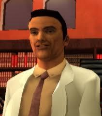 Armando Mendez in GTA Vice City Stories - ArmandoMendez-GTAVCS
