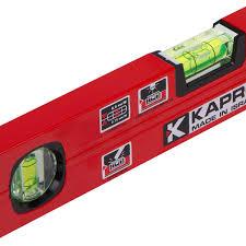 <b>Уровень Kapro</b> Genesis <b>400 мм</b> с двумя глазками в Барнауле ...