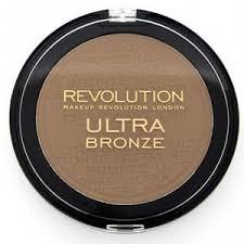 <b>Makeup Revolution Ultra</b> Bronze at Nykaa.com