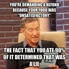 Bartender Funny on Pinterest | Server Memes, Bartender Quotes and ... via Relatably.com