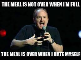 Image result for cheat meal gif