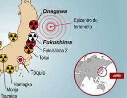 Resultado de imagem para fotos da usina de fukushima no japão