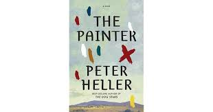 <b>The Painter</b> by Peter Heller