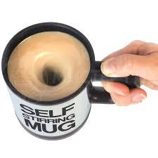 <b>Кружка</b> Мешалка <b>Self Stirring</b> Mug купить по цене 390 руб. в ...