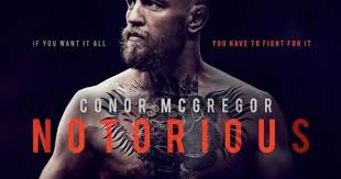 <b>Notorious</b> is just another cog in <b>Conor</b> McGregor's money-making ...