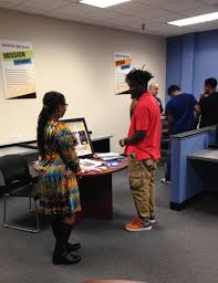 biscayne high students discover career paths through reverse job our reverse job shadow events provide local businesses a chance to give back to the community and invest in possible future employees and students
